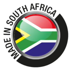 MADE IN SOUTH AFRICA LOGO