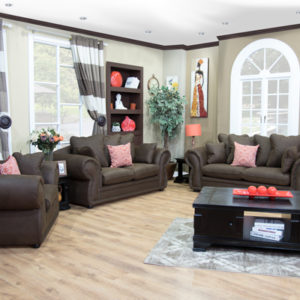 3 Piece Tswane Lounge Suite