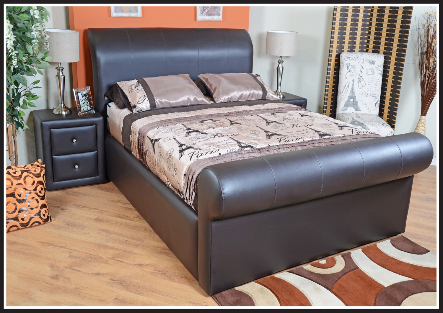 Bedroom sets gatsby bedroom set was listed for r5 for Cheap bedroom furniture za