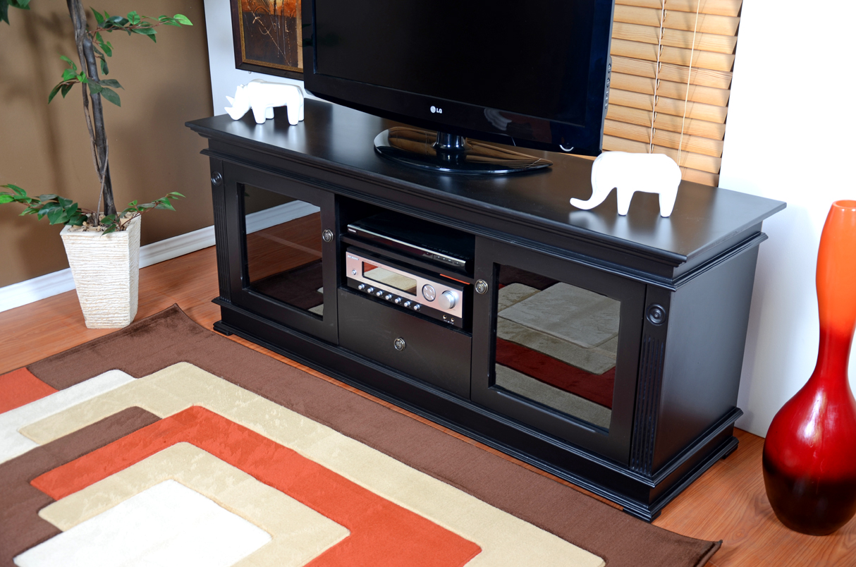 Entertainment units riviera plasma tv stand was sold for for Cheap furniture and decor