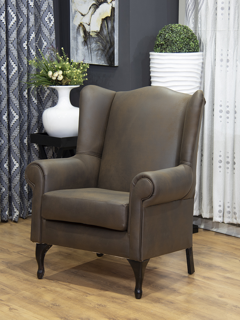Wingback Chair  Accent Chair for sale  Occasional Chair