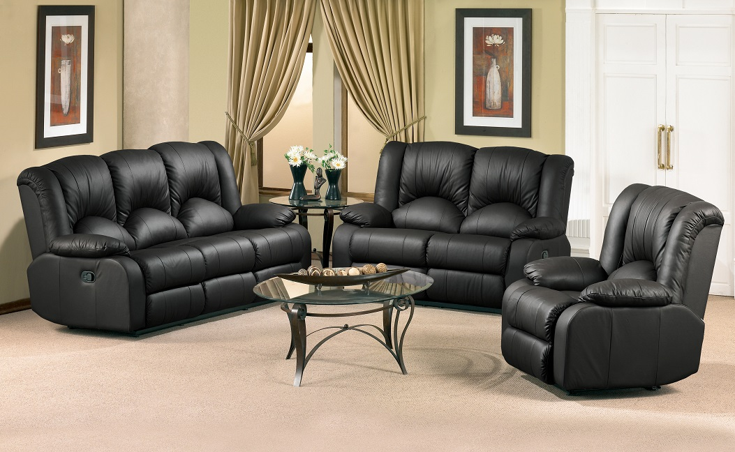lounge suites   avalon recliner lounge suite for sale in