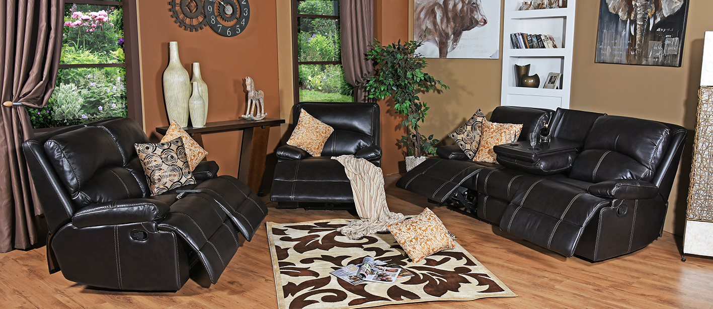 Boston Recliner Lounge Suite Discount Decor Cheap