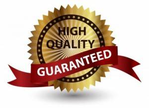 High-Quality-Guaranteed