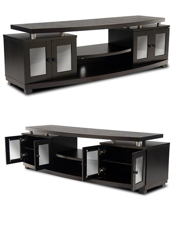 Prinston Plasma TV Stand (1)