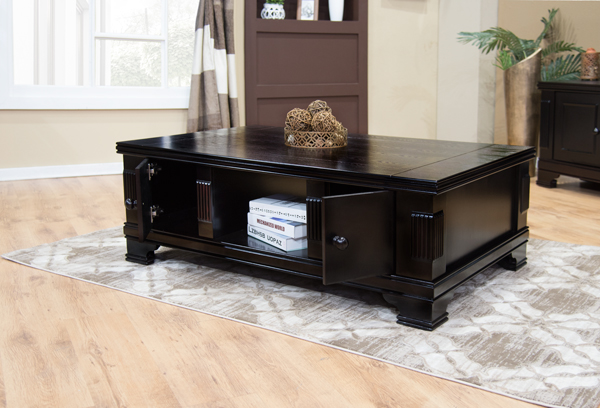 Tiffany Coffee Table High End Coffee Tables For Sale Veneer Wood