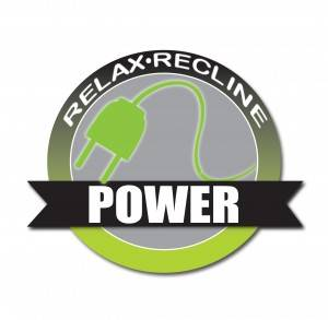 Discount Decor Power recliner logo