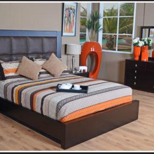 Moon Bedroom Suite