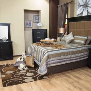 Hamilton Bedroom Suite