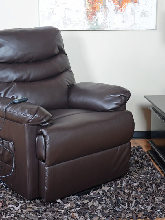 power liftup recliner