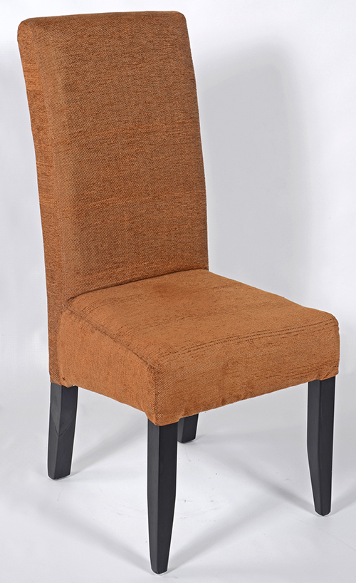 Brown—Dining-Chair