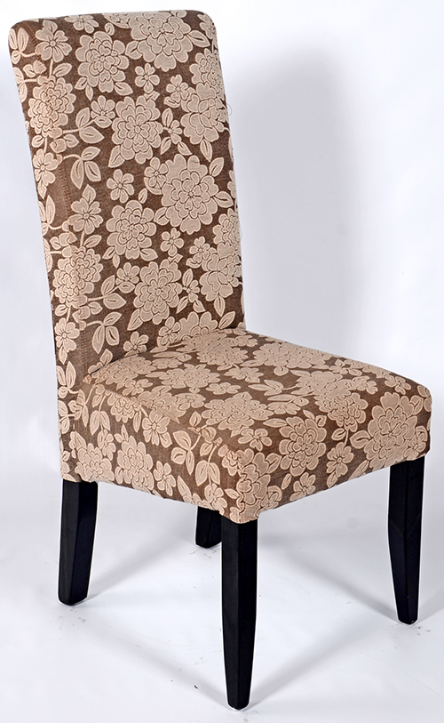 Flower-Pattern-Dining-Chair