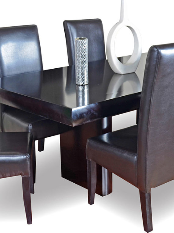 7 Piece Fushion Dining Suite