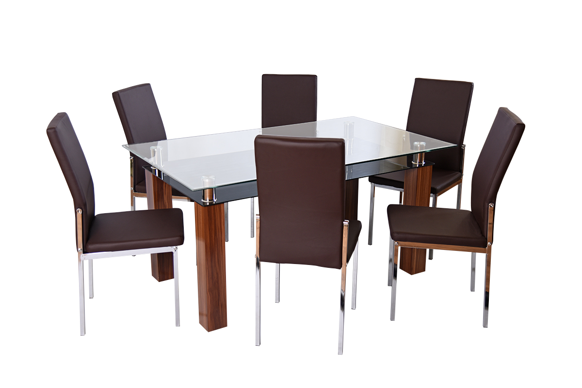 7 Piece Lee Dining Suite