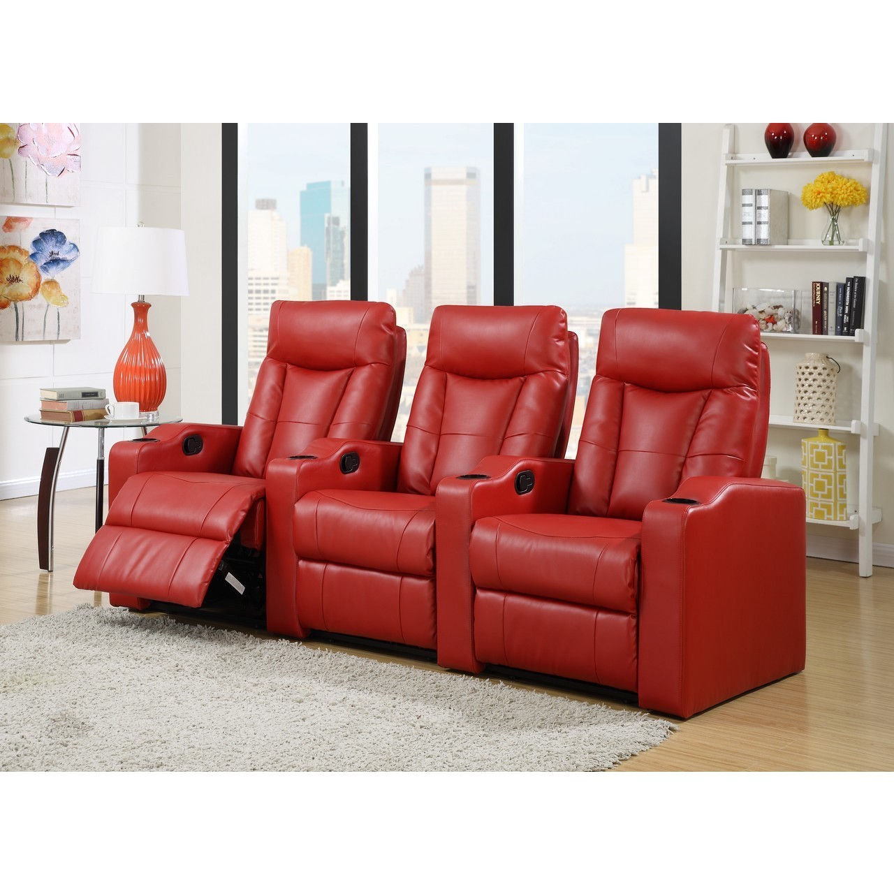 Premium Home Theater Recliner Chair Discount Decor Cheap Mattresses Affo