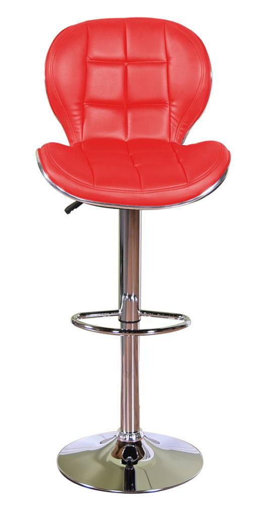 610-Bar-stool—DEA084-RED