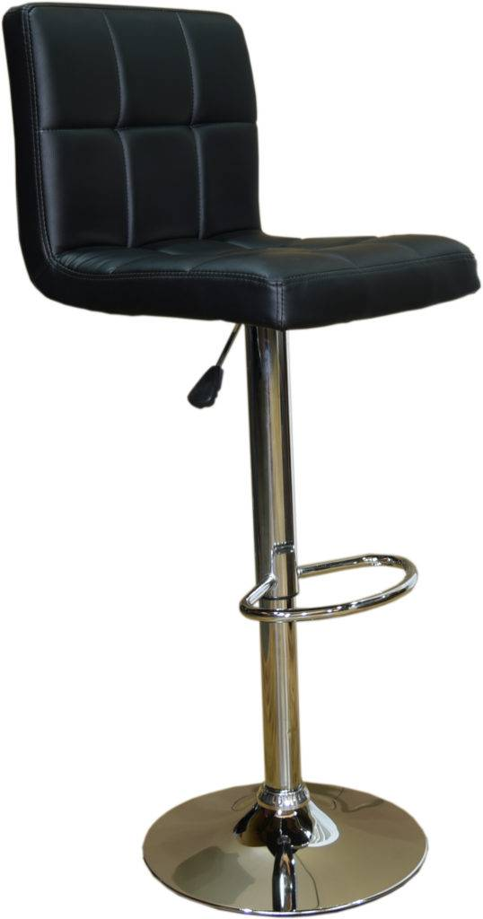 628 Bar stool DEA085 black