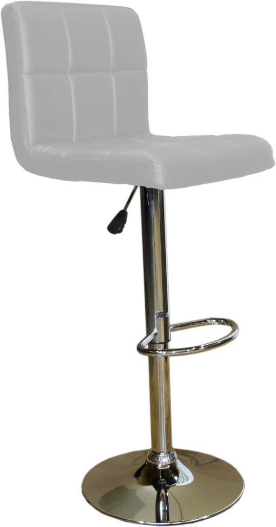 628 Bar stool DEA085 white