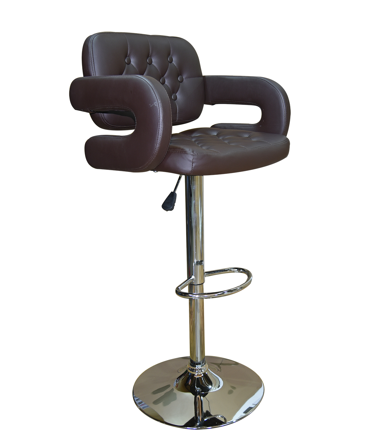Bar Stool Leather Bar Stool Cheapest in South Africa : 823 Bar Stool side from www.discountdecor.co.za size 1181 x 1426 jpeg 330kB