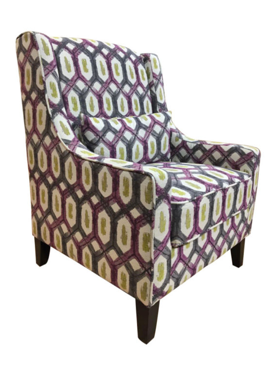 Inspire Accent Chair