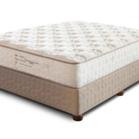 Firm Flip Free Mattress and Base set Serta Beds