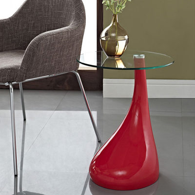 Lady Body Side Table