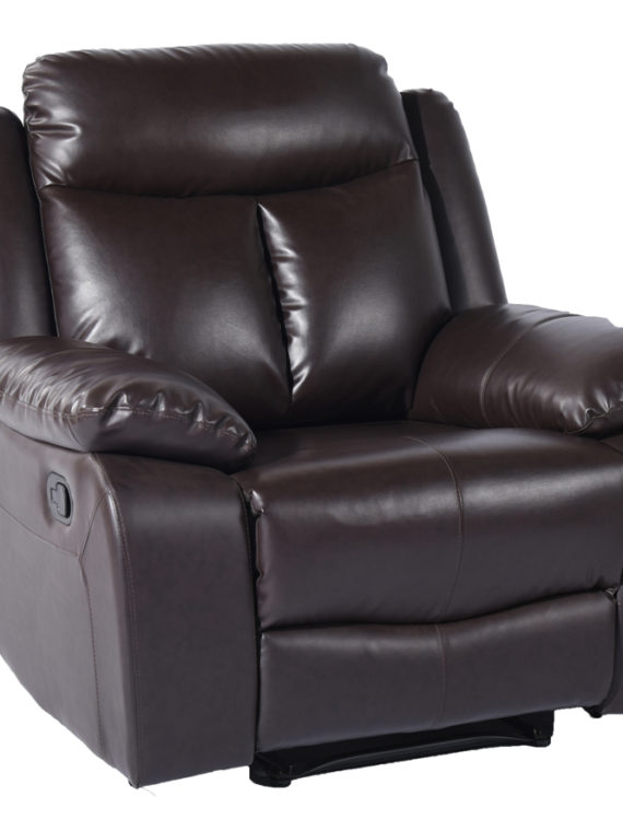 Single recliner chairs recliner lounge suites lazy boy for Boys lounge chair