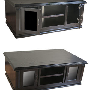 Carbon Coffee Table
