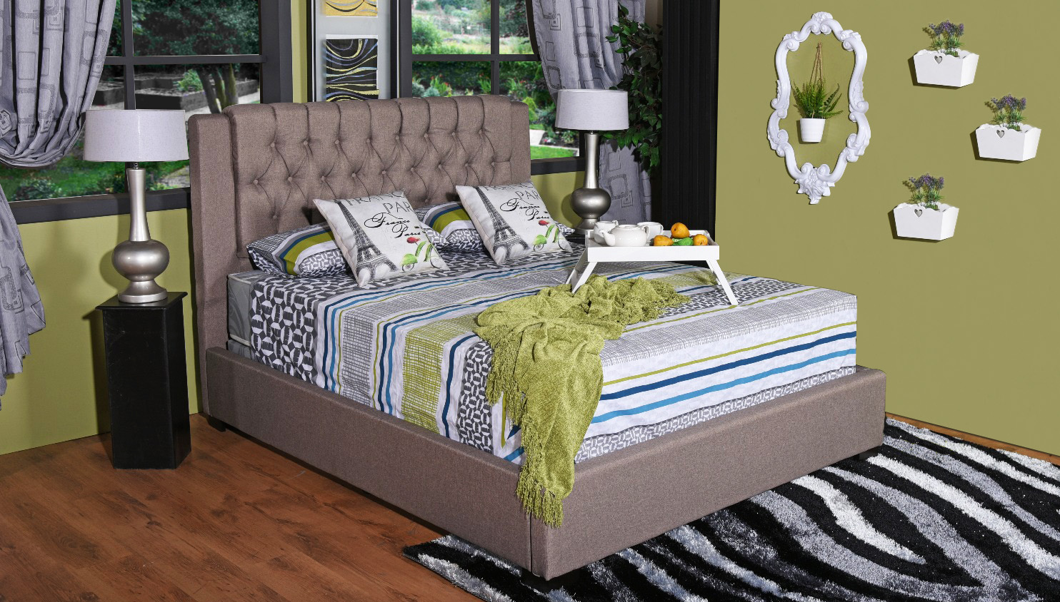 Messidy bedroom suite discount decor cheap mattresses for Bedroom suites for sale cheap