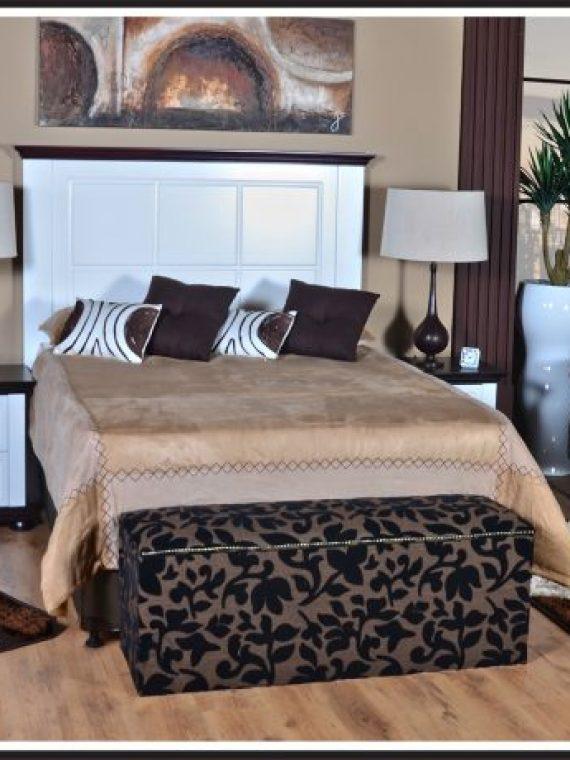 bedroom missina