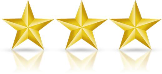 Image result for three stars