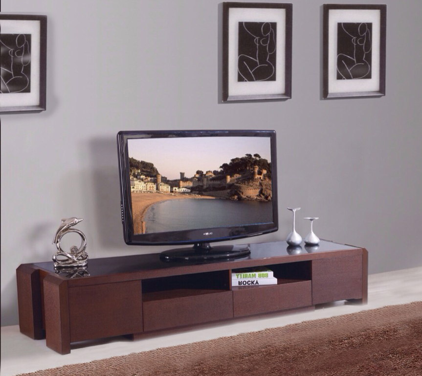 Matt Plasma TV Stand Was Listed For