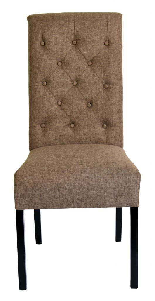Melia Tufted Dining Chair Dining Chair for sale