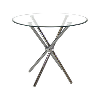 Moxy Glass Dining Table