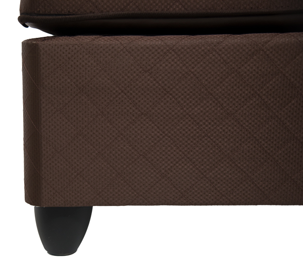 Posture Relief Mattress and Base set (4)