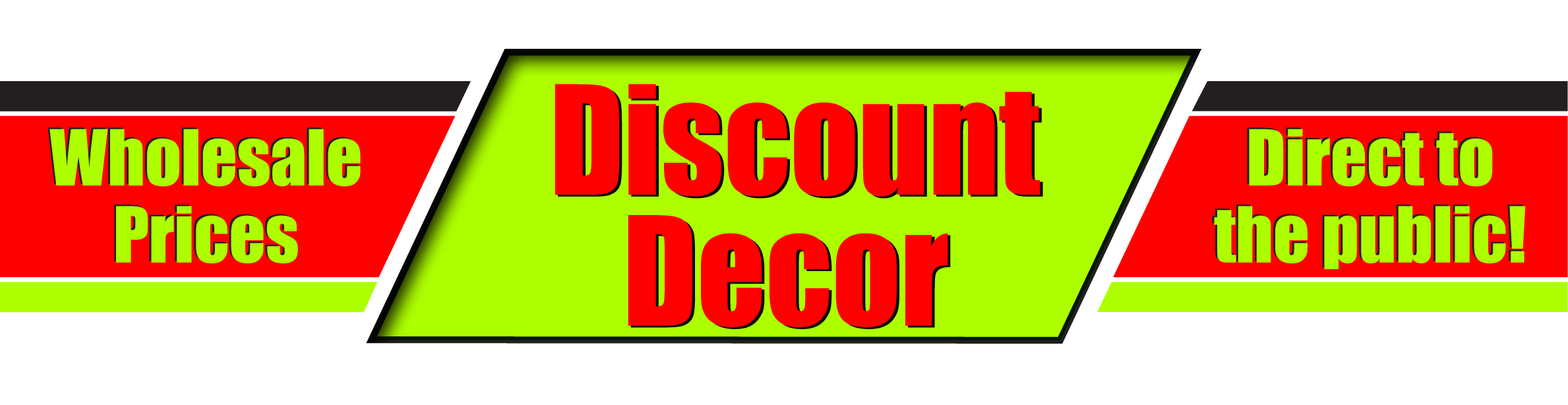 Discount Decor – cheap mattresses, affordable lounge suites