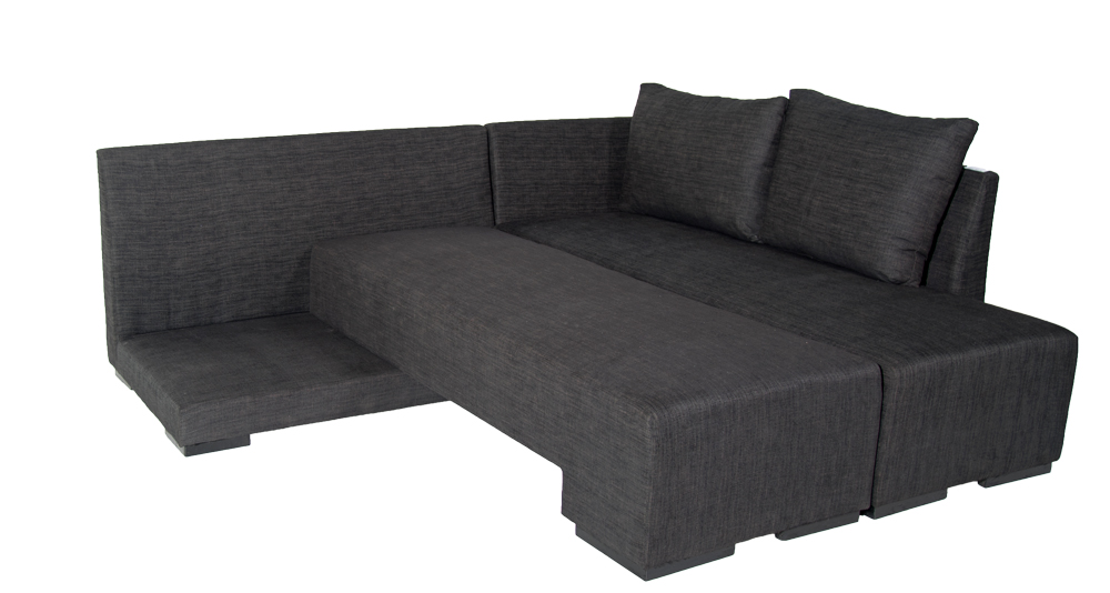 lovely Corner Sleeper Sofa Part - 2: ... Bachelor-Corner-sleeper-couch