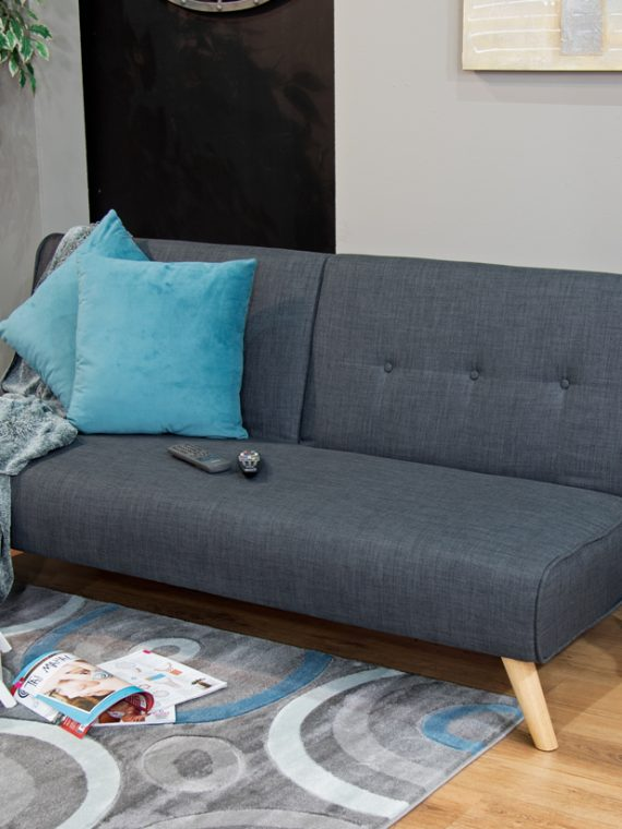 invicta sleeper couch