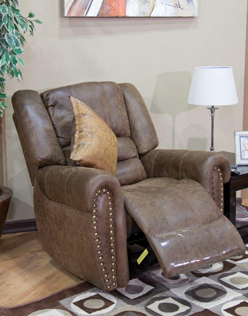 Texas-recliner-front-