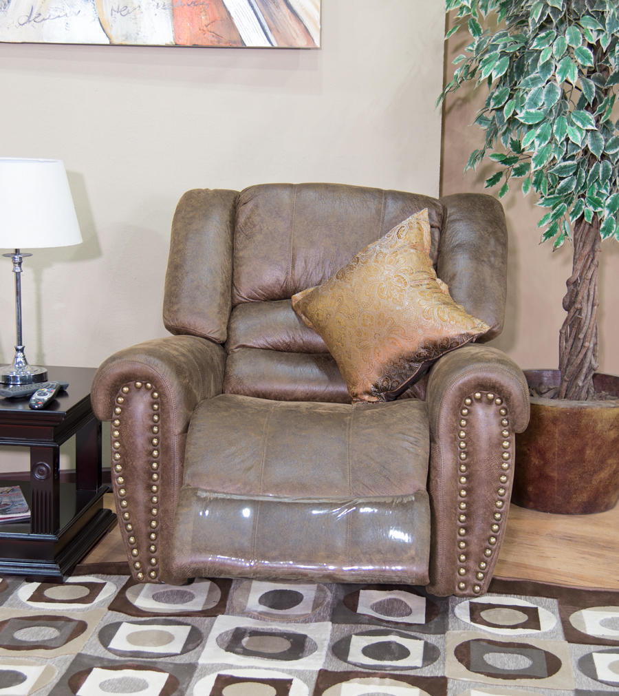 Texas-recliner-front