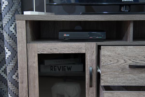 Washington Plasma TV Stand (8)