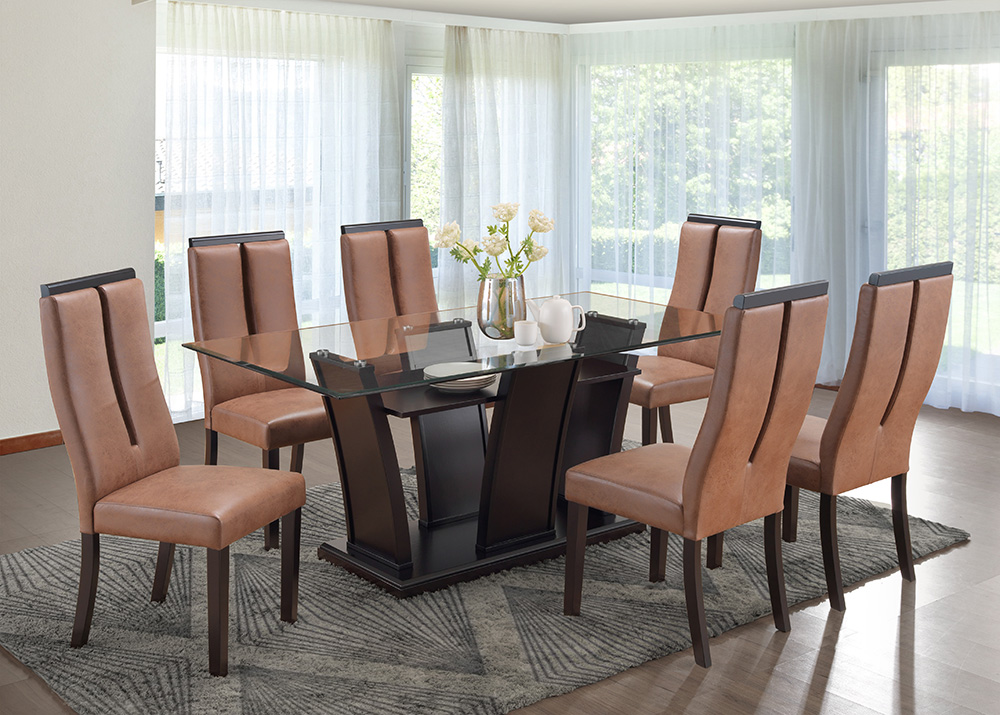 Alonzo Dining Suite