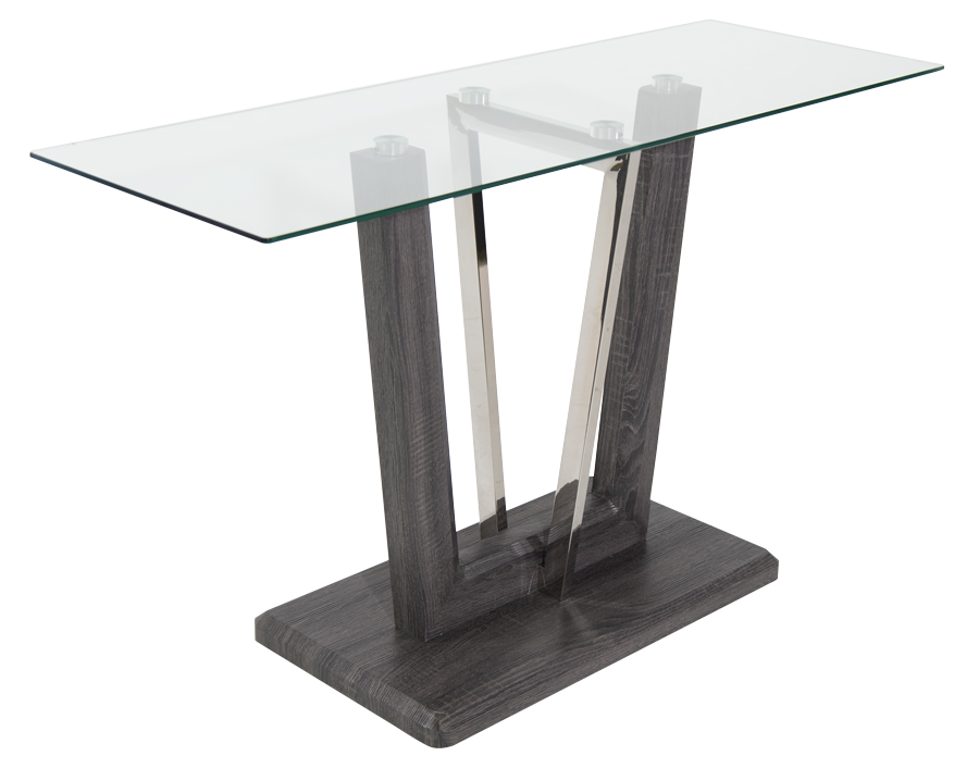 Vee Server Table Server Table For Sale Glass Server Table