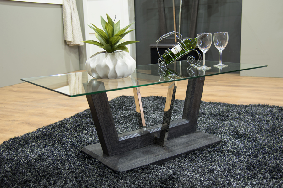 Vee-Coffee-table