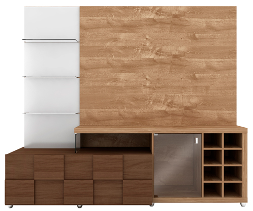 New-Home-Turati-Wall-Unit-plain