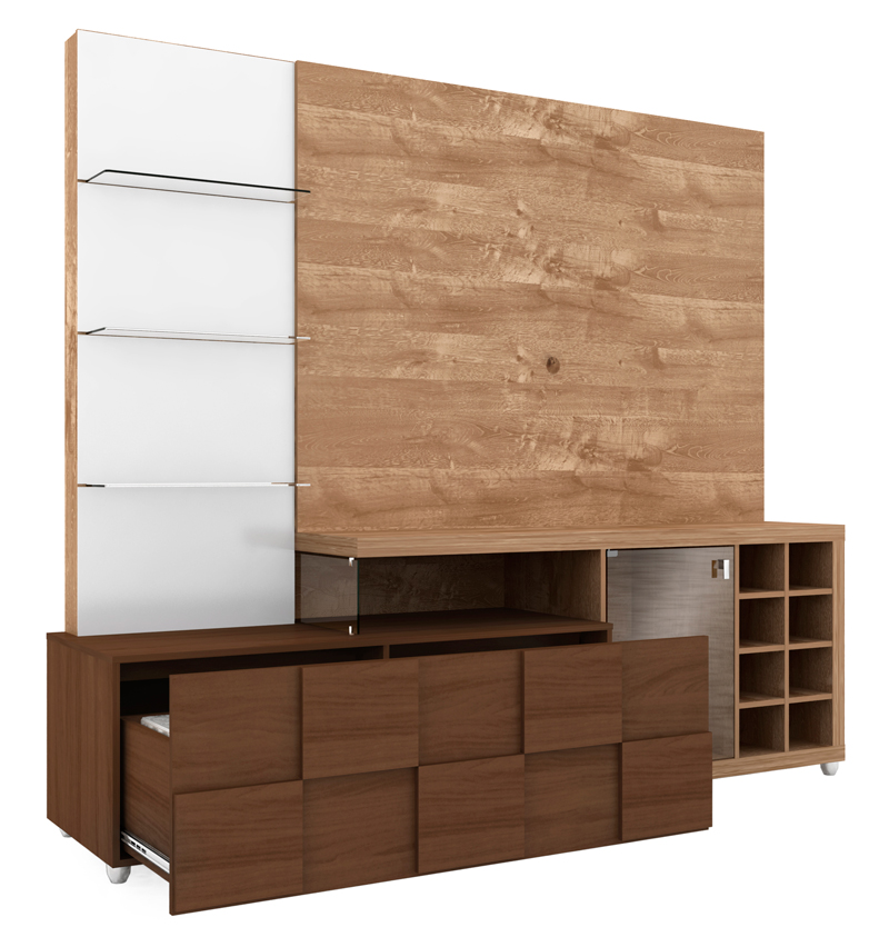 New Home Turati Wall Unit Wall Units For Sale Discount