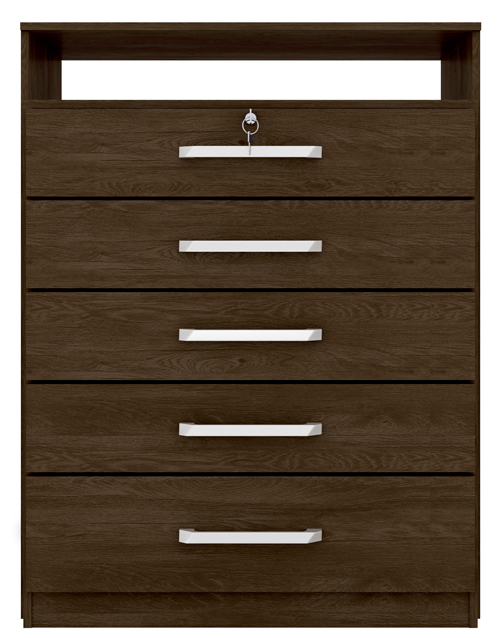 TRIUNFO-CHEST-OF-DRAWER-5D-EBONO-TOUCH-FRONT