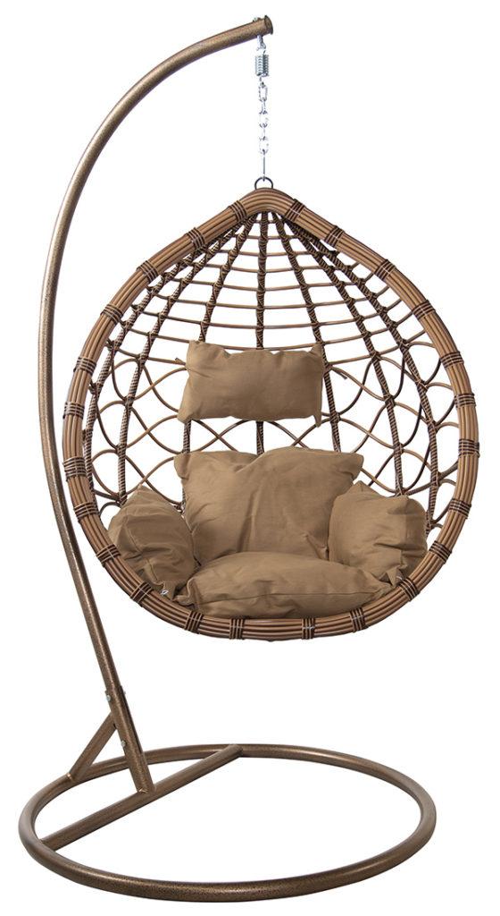 Garden Swing Chair (4)
