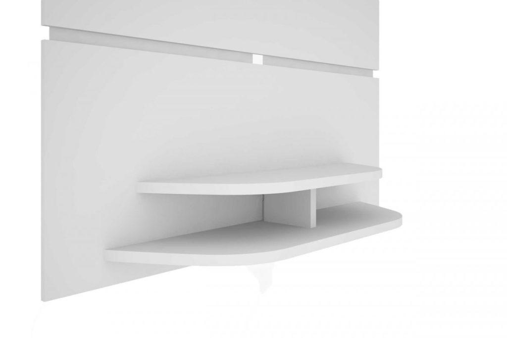Sala Wall panel white side