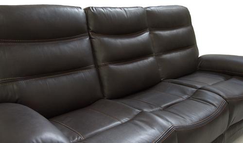 Manhattan-recliner-brown-3-seater-